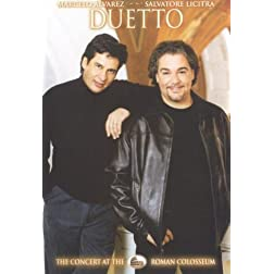 Duetto: Con at the Roman