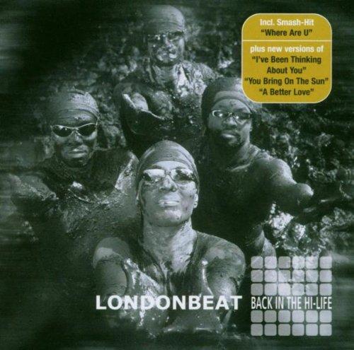 Londonbeat - Back In The Hi Life - Zortam Music