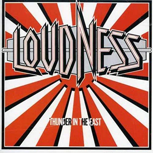 LOUDNESS - Thunder In The East - Zortam Music