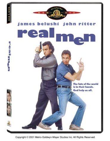 Real Men / Настоящие мужчины (1987)