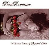 Skivomslag för Pure Romance