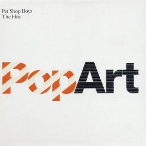 Pet Shop Boys - Popart the Hits - Zortam Music