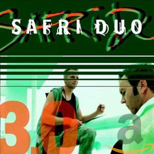 Safri Duo - 3.0 - Zortam Music