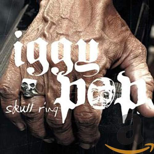 Iggy Pop - Skull Ring - Zortam Music