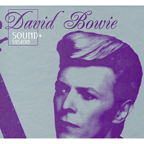 David Bowie - Sound + Vision - Zortam Music