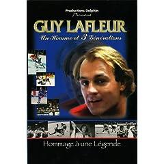 Guy Lafleur Un Homme Et 3 Generation