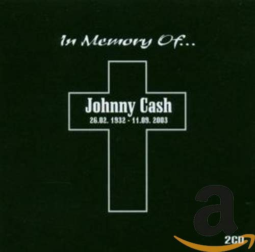 In Memory of Johnny Cash
