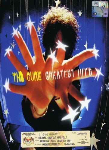 Cure, The - Coffret 2 CD et 1 DVD : Greatest Hits - Edition limit?e - Zortam Music