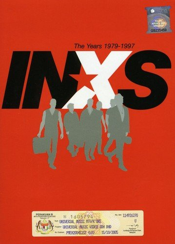 INXS - Years 1979-1997 - Zortam Music