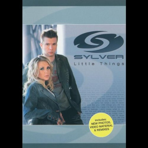 Sylver - Little Things, CD+Bonus Dvd - Zortam Music