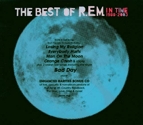R.E.M. - In Time : Best Of 1988/2003 (2 CD) - Zortam Music