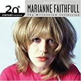 album art to 20th Century Masters: The Millennium Collection: The Best of Marianne Faithfull