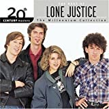 Capa do álbum 20th Century Masters - The Millennium Collection: The Best of Lone Justice
