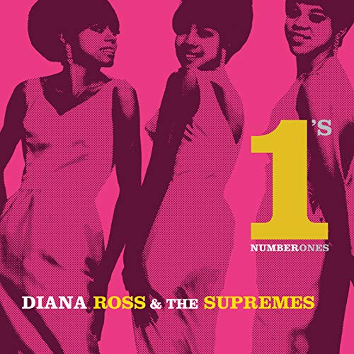 Diana Ross - The #1
