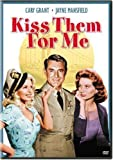 Kiss Them for Me By DVD