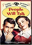 People Will Talk By DVD
