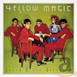 Yellow Magic Orchestra『Solid State Survivor』