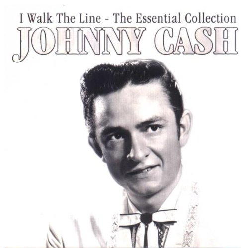I Walk the Line - The Essential Collection