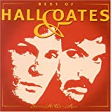 album art to Starting All Over Again: Best of Hall and Oates (disc 1)