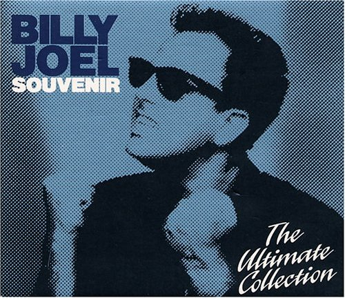 Billy Joel - Billy Joel Souvenir: The Ultimate Collection - Zortam Music