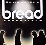 album art to David Gates & Bread Essentials