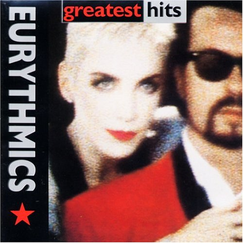 Eurythmics - Don