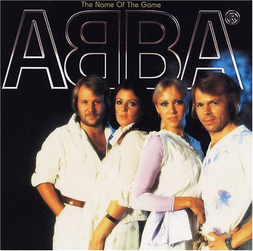 Abba - Name of the Game - Zortam Music
