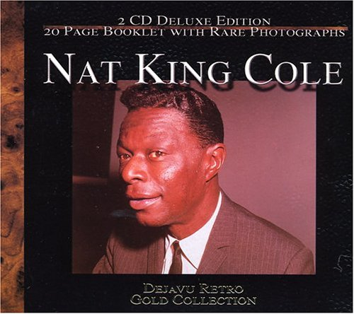 Nat King Cole - The Gold Collection - Zortam Music