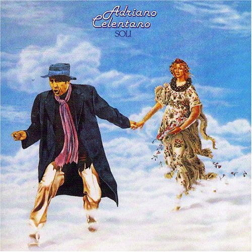 Adriano Celentano - Soli - Zortam Music