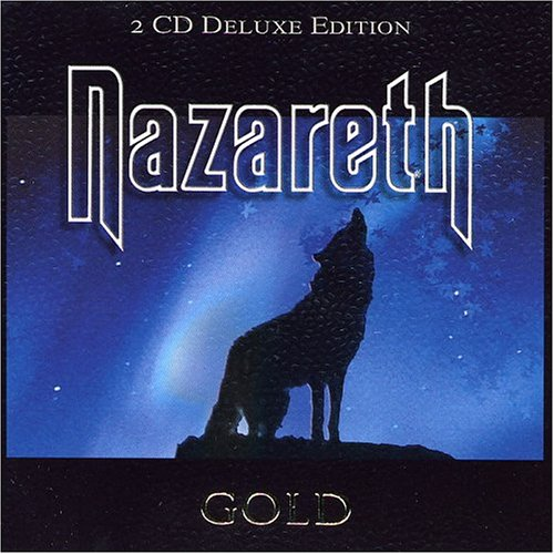 Nazareth - Gold Collection - Zortam Music