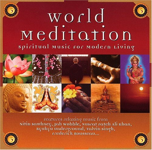 Various Artists - World Meditation - Zortam Music