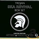 Copertina di album per Trojan Ska Revival Box Set