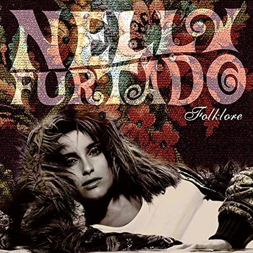 Nelly Furtado - Promo Only: Mainstream Radio, November 2003 - Zortam Music