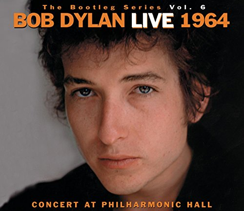 The Bootleg Series, Volume 6: Live 1964: Concert at Philharmonic Hall