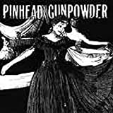 album art by Pinhead Gunpowder
