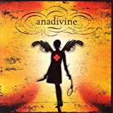album art to Anadivine EP