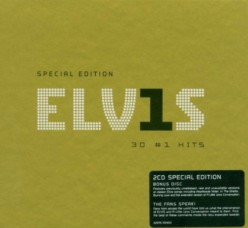 Elvis Presley - Elvis  30  1 Hits - Zortam Music