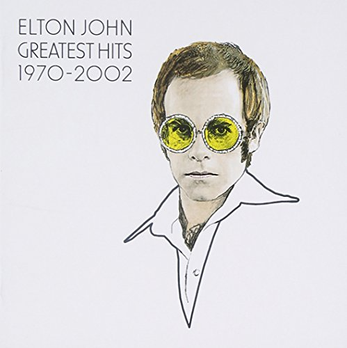 Elton John - Greatest Hits (Sound & Vision) - Zortam Music