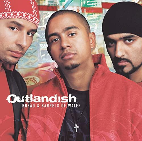 Outlandish - Coke Vibrations, Volume 1 - Zortam Music