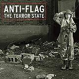 album art to The Terror State
