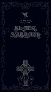 Black Sabbath - Black Box: The Complete Original Black Sabbath (1970-1978) (disc 3: Master of Reality) - Zortam Music
