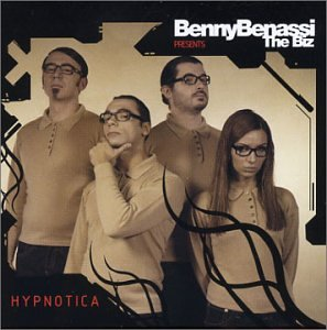 Benny Benassi - Hypnotica - Zortam Music