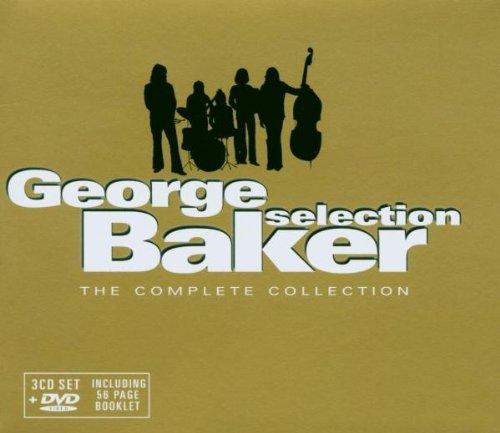GEORGE BAKER SELECTION - No1 Hits - Zortam Music