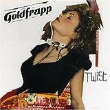 album art by Goldfrapp