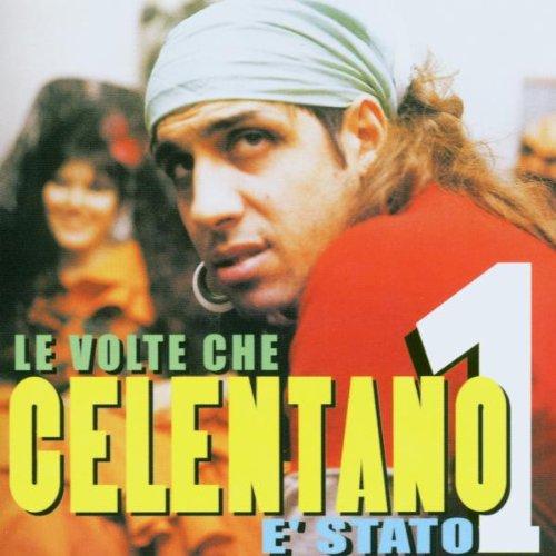 Adriano Celentano - Le Volte Che Celentano E