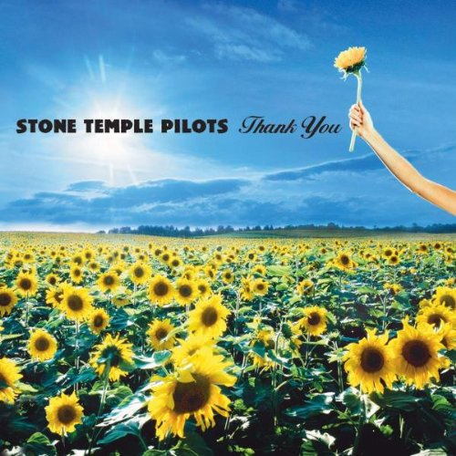 Stone Temple Pilots - Thank You (+DVD) - Zortam Music