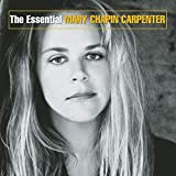 album art to The Essential Mary Chapin Carpenter