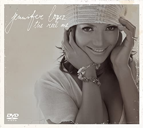 Jennifer Lopez - The Reel Me - Zortam Music