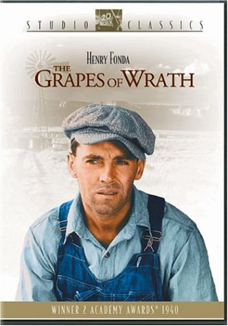 Grapes of Wrath, The / Гроздья гнева (1940)