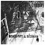 album art to Brothers & Sisters EP